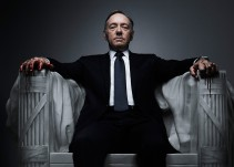 Netflix anuncia fin de 'House of Cards' tras escándalo sexual de Spacey
