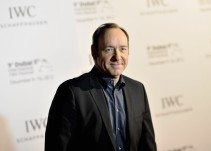 Academia Internacional de TV no honrará a Kevin Spacey