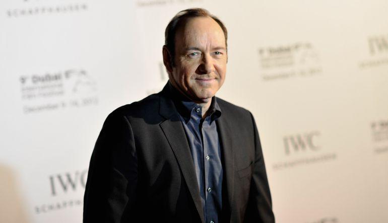 Netflix: Academia Internacional de TV no honrará a Kevin Spacey