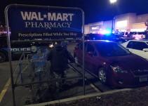 Reportan varios heridos tras tiroteo en Walmart de Colorado
