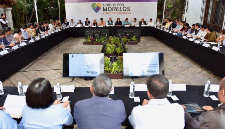 Gobierno de Morelos apoyará a personas que no fueron incluidas en el Fonden