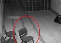 [VIDEO] Captan fantasma en escuela primaria