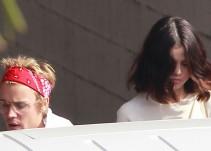 ¿Selena Gómez y Justin Bieber juntos otra vez?