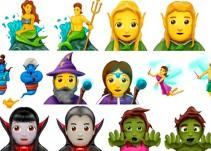Así se activan los emojis de Halloween en WhatsApp