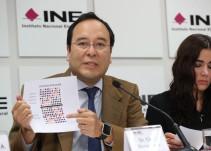 La persona que rebasó los gastos de campaña, no puede competir: Murayama