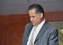 """Senado """"sepulta"""" caso Santiago Nieto y convoca para nuevo fiscal electoral"""