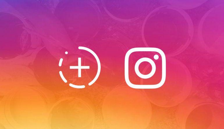 Instagram: Instagram ya te permite crear GIFs en sus historias