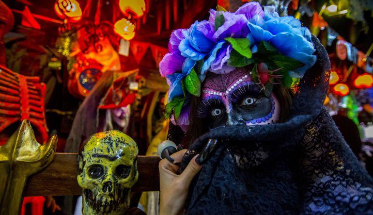 Día de Muertos: Google le muestra al mundo la celebración del Día de Muertos a través de Street View
