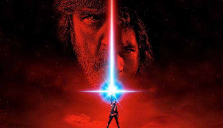 """Estrenan tráiler de """"Star Wars"""""""