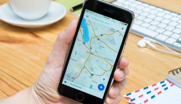 Google Maps: ¡Ya podrás hacer reservas con Google Maps!