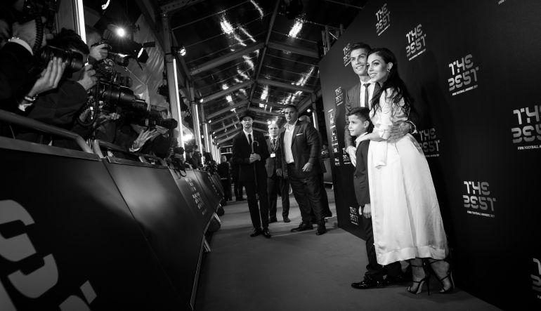 Instagram: ¡Hija de Cristiano Ronaldo ya tiene nombre!