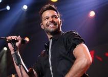 Ricky Martin sí se presentará en el Zócalo de la CDMX