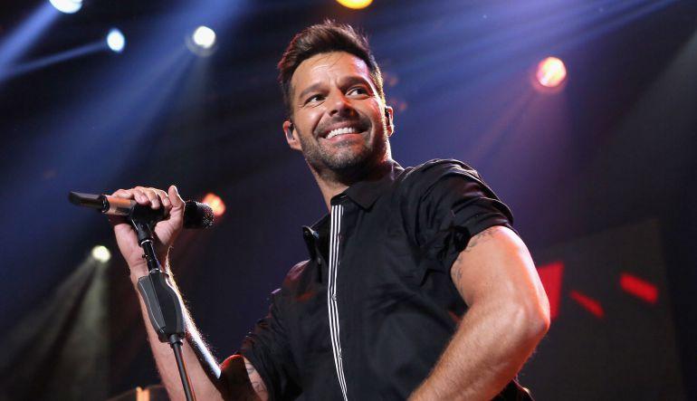 Ciudad de México: Ricky Martin sí se presentará en el Zócalo de la CDMX