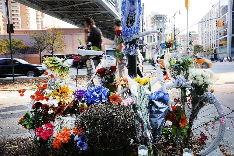 argentinos, Manhattan: El sueño que se convirtió en muerte