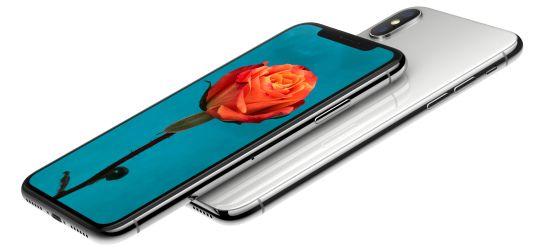 Apple: iPhone X disponible mundialmente