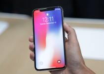 iPhone X disponible mundialmente