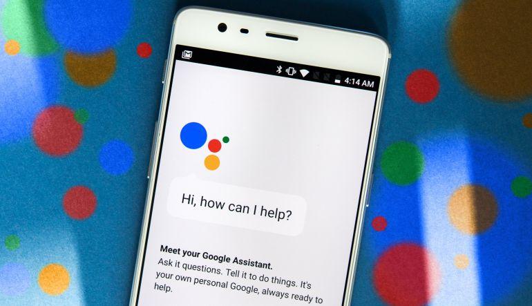 Google: ¡Google Assistant ya habla español!