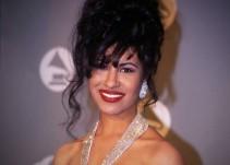 Selena Quintanilla recibe su propia estrella en Hollywood