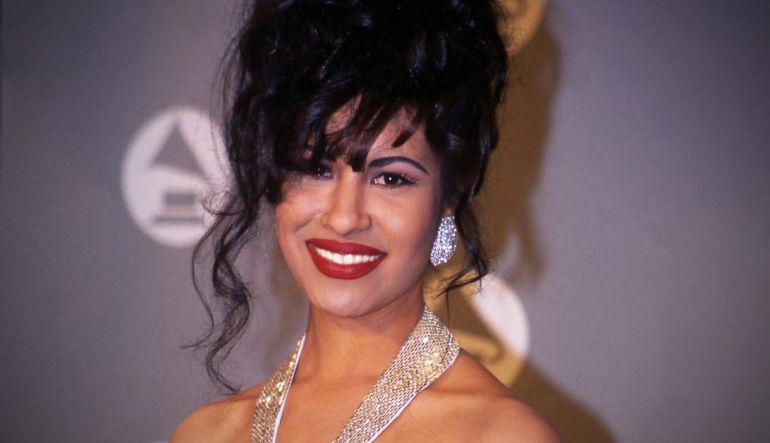 Selena Quintanilla: Selena Quintanilla recibe su propia estrella en Hollywood