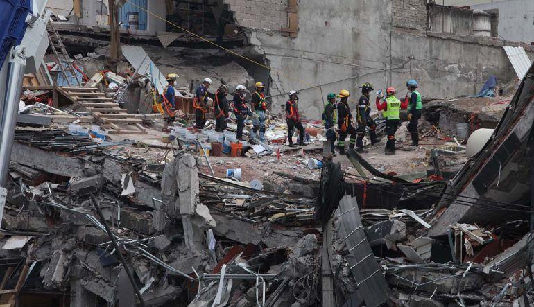 Construirán en Álvaro Obregón 286 memorial por el sismo