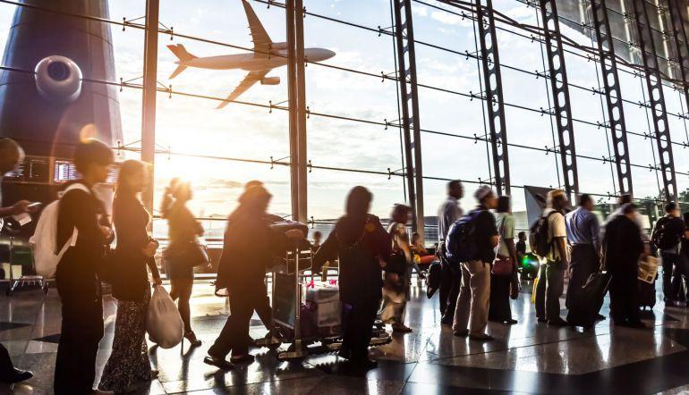 Viajes: Tips para comprar pasajes de avión a bajo precio