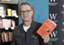 Tom Hanks ayuda a un hombre pedirle matrimonio a su novia