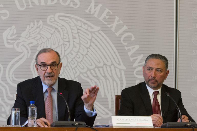 Rubén Cárdenas, SRE: La ejecución de Rubén Cárdenas es ilegal: SRE