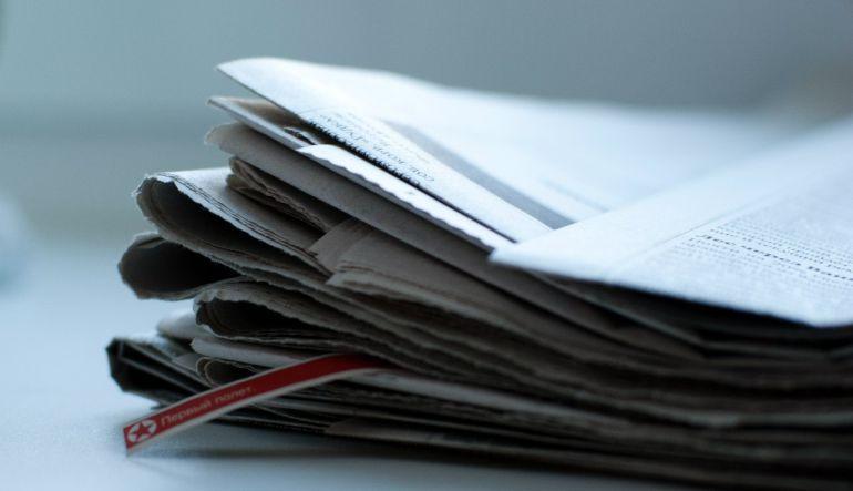 Las 5 noticias que debes saber hoy: 06 de noviembre de 2017