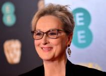 Meryl Streep acusa a Dustin Hoffman de haberla manoseado