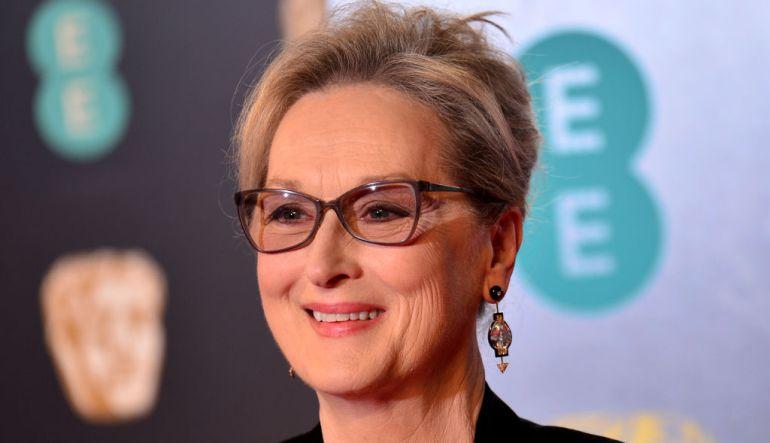 Acoso Sexual: Meryl Streep acusa a Dustin Hoffman de haberla manoseado