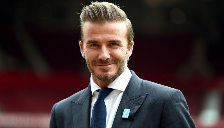 David Beckham: David Beckham sufre de esta enfermedad mental