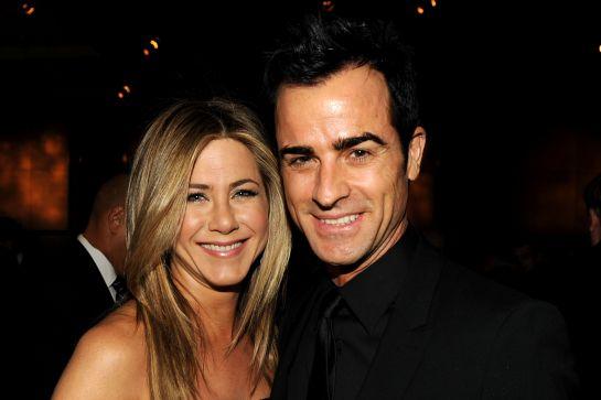 Jennifer Aniston: Jennifer Aniston será madre a los 48 años