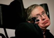 Stephen Hawking predice el fin del mundo