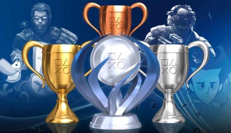PlayStation: PlayStation permitirá canjear los trofeos por dinero en PSN Store