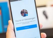 Ya podrás hacer transferencias bancarias por Facebook Messenger