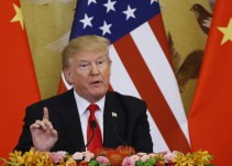 ¿Por qué Donald Trump pudo tuitear desde China?