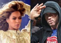 Eminem y Beyoncé lanzan canción juntos