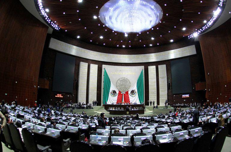 Aprueban diputados Presupuesto 2018