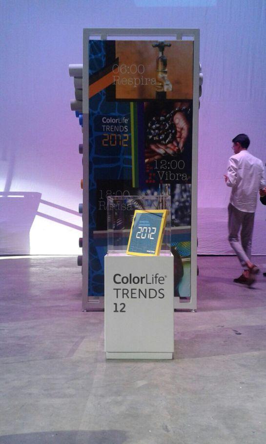 Década de colores : #ComexTrends