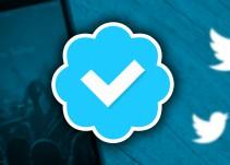 Twitter suspende temporalmente el proceso de verificación de cuentas