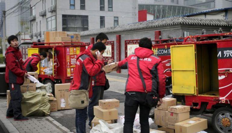 Alibaba: El Día del Soltero en China alcanza récord de ventas virtuales