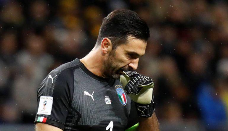 Mundial Rusia 2018: Siguen los memes de la eliminación de Italia de Rusia 2018