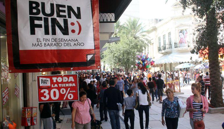 Buen Fin 2017: Condusef y Profeco apoyan a los consumidores en El Buen Fin