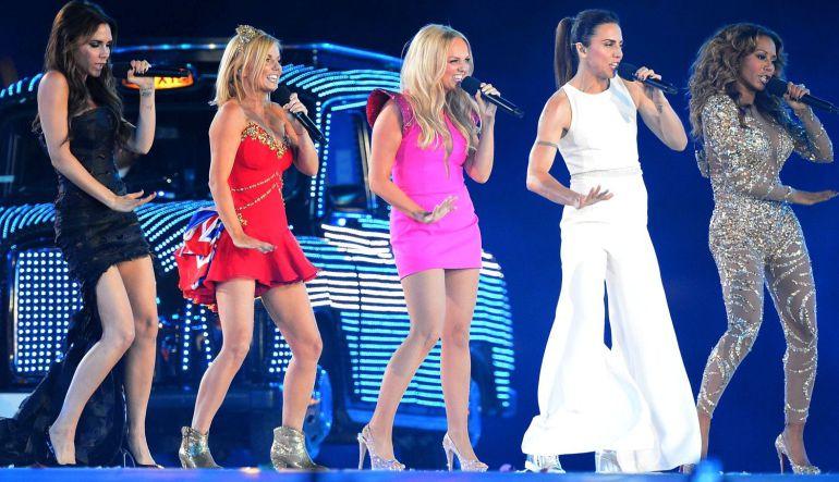 Spice Girls: Spice Girls se reunirán de nuevo