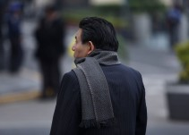 Se pronostica ambiente frío en el Valle de México