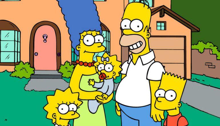 Fanática de Los Simpson rompe con su novio diciéndole esto — WhatsApp