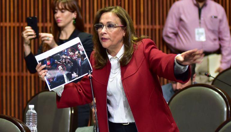 Exige Morena disculpa pública por expresiones homofóbicas