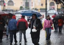 Se pronostican tormentas en Chiapas y Tabasco