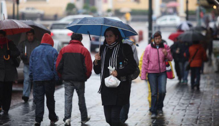 Clima hoy,15 noviembre 2017: Se pronostican tormentas en Chiapas y Tabasco