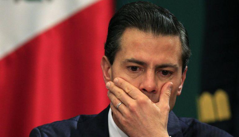 Enrique Peña Nieto confunde Uruguay con Paraguay